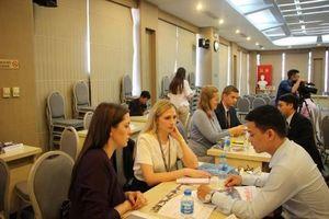 Đẩy mạnh hợp tác doanh nghiệp Việt Nam - Latvia