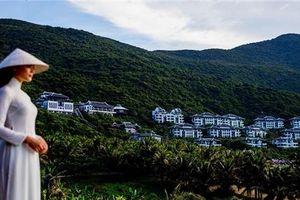 Hai khu nghỉ dưỡng Việt được xếp hạng tốt nhất châu Á