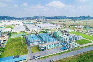 Giải mối lo ô nhiễm môi trường khu công nghiệp - Kỳ I: Chuyển biến tích cực