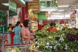 Đà Nẵng: Thương mại sôi động, công nghiệp 'chững lại'