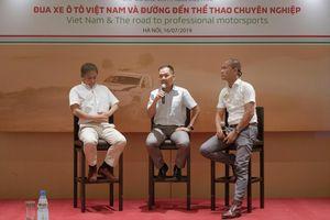 Việt Nam sắp có đội đua tham dự giải đua xe Rally xuyên quốc gia của khu vực Châu Á