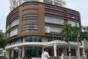 Nữ du khách Hàn Quốc tử vong trong khách sạn ở Đà Nẵng