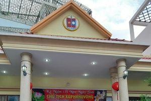 Bạn bè Việt họp mặt tưởng nhớ cố Chủ tịch Xuphanuvong
