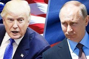 Nga tuyên bố 'giật mình' về triển vọng cải thiện quan hệ với Mỹ