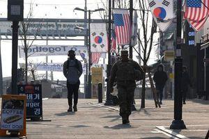 Triều Tiên cảnh báo các cuộc diễn tập quân sự Mỹ-Hàn tiếp diễn