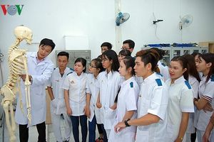 Điểm chuẩn vào các trường Đại học đào tạo Y khoa năm nay có tăng?