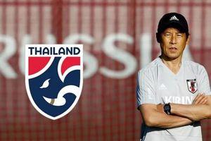 CHÍNH THỨC: HLV Akira Nishino dẫn dắt Thái Lan