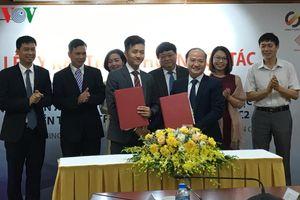 VTC và Công ty CP VSVA ký thỏa thuận xây dựng Kênh Kinh tế chuyên biệt