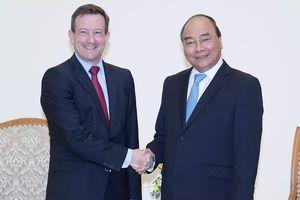 Thủ tướng tiếp Đại sứ Cộng hòa Pháp chào từ biệt