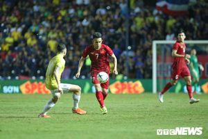 Bốc thăm vòng loại World Cup 2022: Tuyển Việt Nam chạm trán Thái Lan, Malaysia?