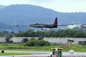 Mỹ - Hàn chuẩn bị tập trận bất chấp cảnh báo của Triều Tiên