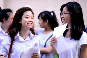 Đại học Công nghiệp Hà Nội công bố điểm sàn xét tuyển năm 2019