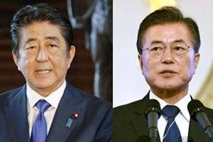Nhật Bản - Hàn Quốc: Khi cơm không lành, canh chẳng ngọt…