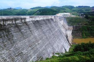 Quảng Nam: Xảy ra động đất ở huyện Bắc Trà My