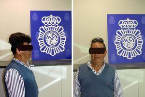 Tây Ban Nha: Cảnh sát bắt nghi phạm giấu ma túy … dưới tóc giả
