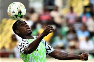 Highlights tuyển Nigeria giành huy chương đồng tại cúp châu Phi