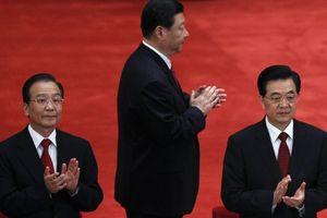 Lãnh đạo Trung Quốc sắp họp ở Bắc Đới Hà, bàn về thương chiến
