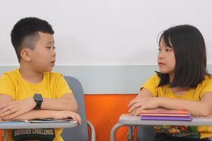 Học tiếng Anh chuẩn quốc tế kết hợp rèn luyện kỹ năng sinh tồn