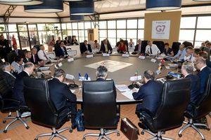 G7 'dội gáo nước lạnh' về kế hoạch phát hành tiền số Libra của Facebook