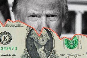 IMF giúp ông Trump thực hiện chiến lược hạ giá đồng USD?