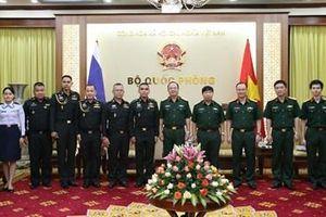 Quân đội Việt Nam-Thái Lan tăng cường hợp tác nghiên cứu chiến lược