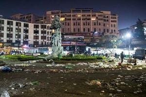 Xả rác bừa bãi tại Đà Lạt sẽ bị phạt tới 7 triệu đồng