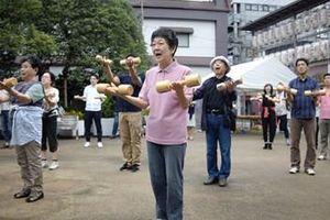 Nhật Bản trong vòng xoáy 'khủng hoảng dân số'