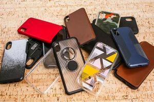 10 mẫu ốp bảo vệ 'cool ngầu' nhất cho iPhone XS, XS Max