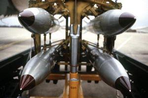 Dân châu Âu 'sốc' khi vị trí kho vũ khí hạt nhân Mỹ bị lộ