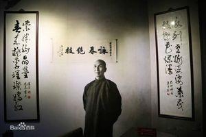 Chi tiết ngỡ ngàng về võ sư Vịnh Xuân quyền Diệp Vấn