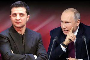 TT Zelensky: Đối tác phương Tây phản đối cuộc điện đàm với TT Putin