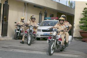 TPHCM tổng kiểm soát phương tiện giao thông: Lời cảnh báo đến học sinh, sinh viên