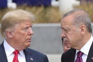 Thổ Nhĩ Kỳ phản ứng khi bị Mỹ loại khỏi chương trình chế tạo F-35