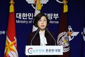Bất chấp cảnh báo từ Triều Tiên, Hàn Quốc khẳng định tập trận chung với Mỹ như dự kiến