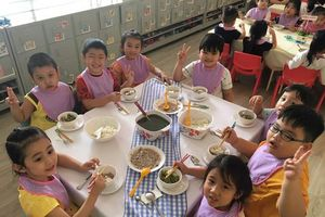 TP.HCM dự chi 140 tỉ đồng cho 'sữa học đường' học kỳ 1 năm tới