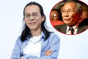 Con trai Nguyễn Ánh 9 lần đầu tiết lộ người yêu thực sự của cha