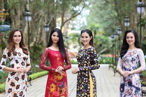 Hơn 2 tỉ đồng cho người chiến thắng 'Hoa hậu Đại sứ Du lịch châu Á 2019'