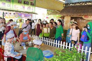 Đẩy mạnh bảo tồn phát huy giá trị bánh dân gian Nam Bộ