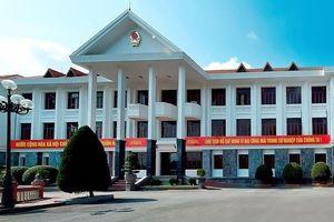 2 cán bộ ở Tuyên Quang được cử đi đào tạo, bồi dưỡng không đúng đối tượng