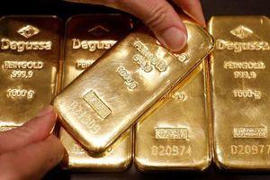 Giá vàng trong nước đột ngột tăng 300 nghìn đồng/lượng