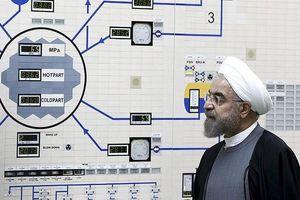 Iran sử dụng chiến thuật tăng cấp độ làm giàu urani để gây sức ép lên châu Âu