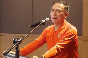 Indonesia mơ vượt Việt Nam, dự World Cup 2026