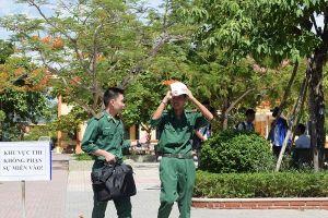 Tỷ lệ đỗ tốt nghiệp THPT ở Quảng Bình giảm gần 6%