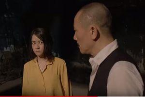 Mê cung tập 26: Trinh - Diệp là ai mà cấu kết náo loạn Đồng Phủ, muốn giết Đồng Vĩnh?