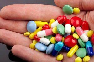 76,62% cơ sở y tế tuyến huyện sử dụng thuốc nội