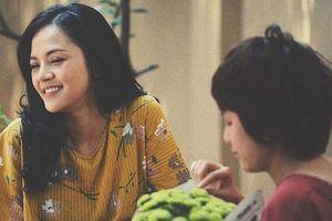 Thu Quỳnh tự nhận mình 'hèn' khi không dám xem Về nhà đi con