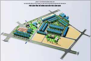 Anh Sơn: Kêu gọi thu hút nhiều dự án đầu tư hơn 500 tỷ đồng