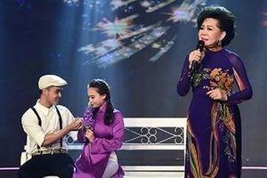 Ca sĩ Giao Linh: Những đóa hồng dành cho tình yêu