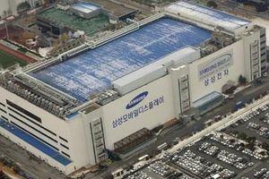 Samsung yêu cầu đối tác dự trữ các linh kiện do Nhật Bản sản xuất
