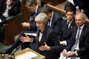 Thủ tướng May thất vọng vì nhiều bộ trưởng không tham gia bỏ phiếu